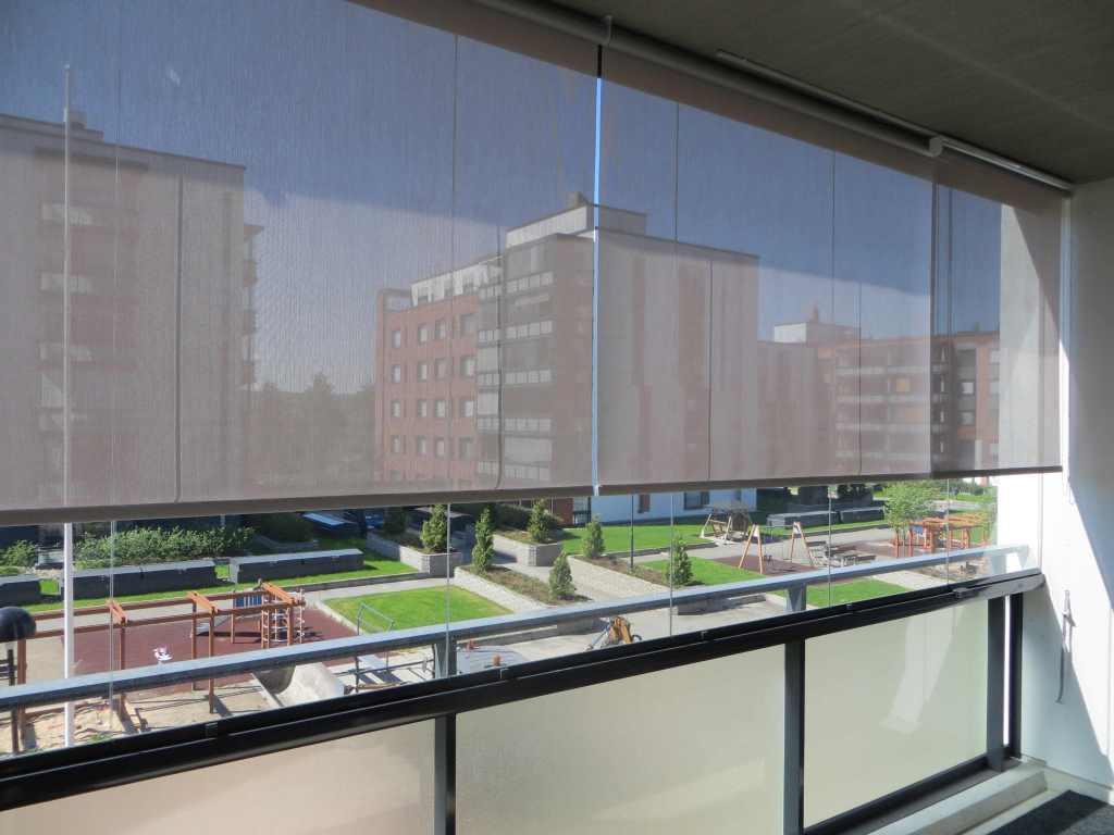 Tipps Für Balkon Regenschutz Bild Von Wohndesign Dekorativ
