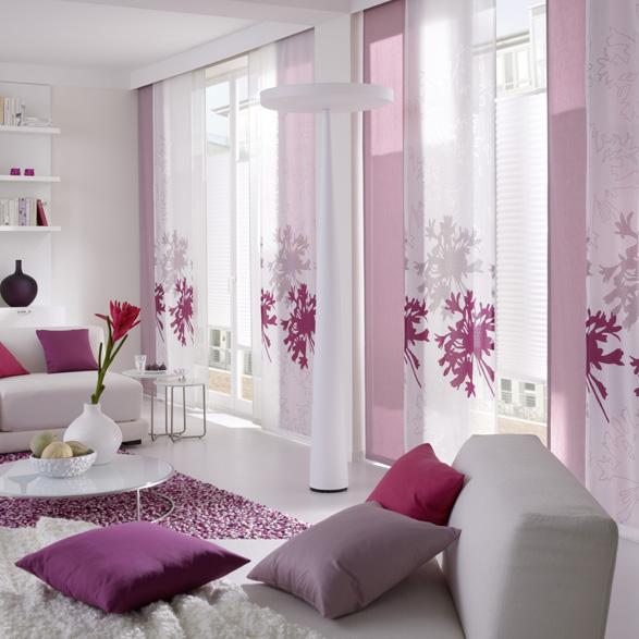 viebahn rózsaszín