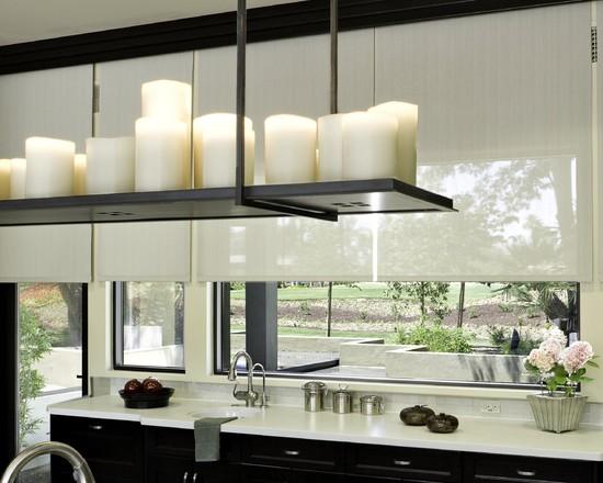 fényáteresztő konyhába