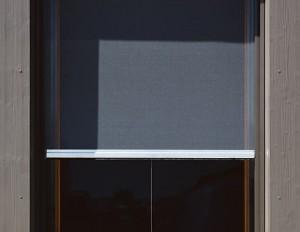 rolós szúnyogháló ablakra